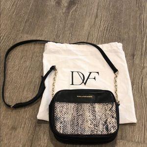 DVF crossbody bag